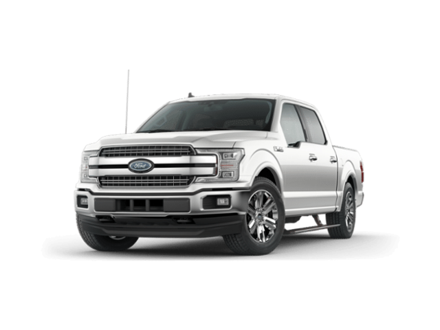 New 2019 Ford F-150 LARIAT for sale in Fishers, IN